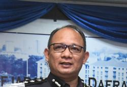 Cheras police issue 95 compounds to conditional MCO violators