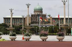 What happens if an emergency is declared in Malaysia?