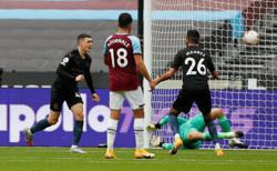 Foden salvages a point for Man City at West Ham