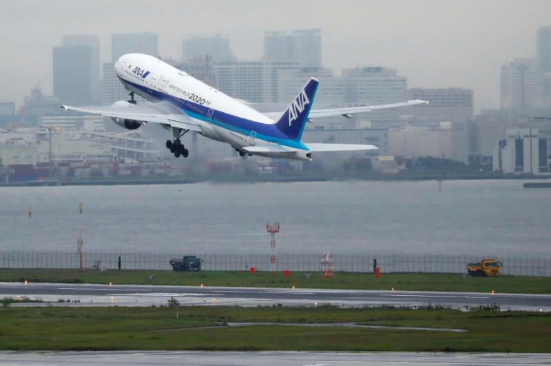 More Covid-19 woes: Now Japan's ANA to cut 3500 Jobs by fiscal 2022