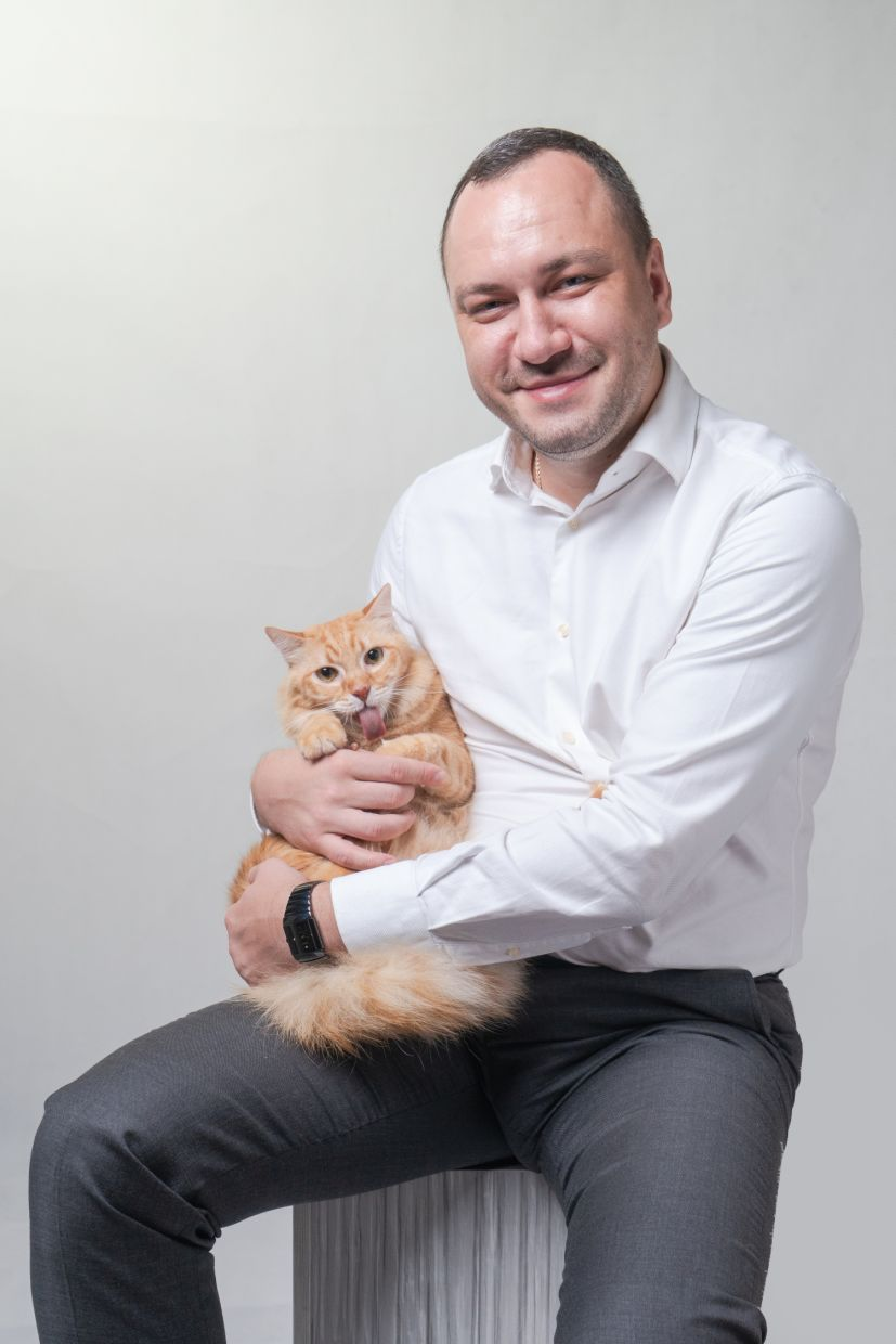 'We are currently dealing with numerous diseases in cats that sadly could have been prevented by regular check-ups, ' said Royal Canin Malaysia market head Dmitriy Sokolov.