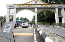 Lower fees for UM students