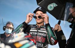 Quartararo pleased with findings of data collection mission