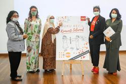 Collaboration to combat gender-based violence