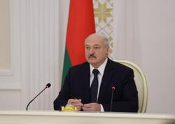 Belarus and Russia will respond to external threats, Lukashenko tells Pompeo - agencies