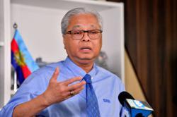 CMCO in Sabah extended till Nov 9