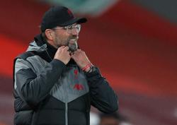Klopp praises Liverpool's heart after comeback win
