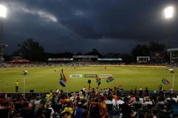 Sri Lanka to tour South Africa for two-test series - report