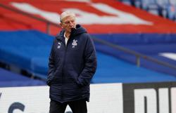 Hodgson hails Palace squad depth after victory over Fulham