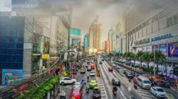 Thailand: Bangkok's air quality 16th worst among world cities; five import Covid-19 cases reported