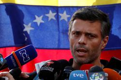 Venezuelan opposition politician Lopez to arrive in Spain on Sunday: sources