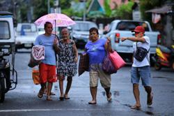 Philippines evacuates nearly 1,800 as tropical storm Molave approaches;,Covid-19 cases go above 370,000