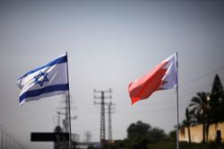 Israeli cabinet approves Bahrain accord, parliament vote pending