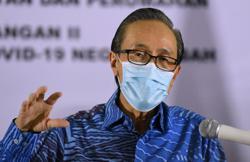Conditional MCO: High SOP compliance at Sabah roadblocks, says Masidi