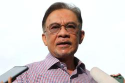 No Emergency: Anwar expresses appreciation to King