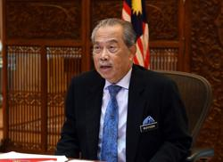 PM: Cabinet ministers have noted King's decision and will discuss matter in detail