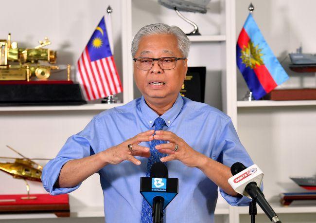 Ismail Sabri: 688 CMCO violators nabbed   The Star