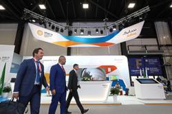 Saudi chemical-maker Sabic returns to profit