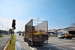 Road fatalities a concern