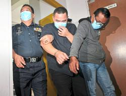Duo claim trial to RM2.5mil cheating charge