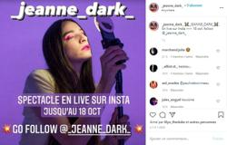 Selfies, acting and Instagram meet in French theatre first