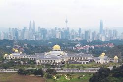 Rulers' meeting at Istana Negara ends after over two hours