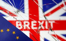 Brexit trade windfall has to wait