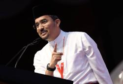 Umno Youth reiterates calls for political truce, cooperation