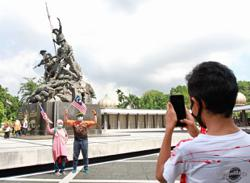 Why Malaysians should visit war memorials in the country