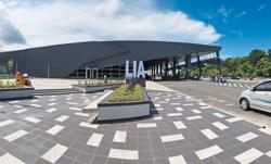 Langkawi International Airport among top 7 airports in the world