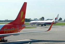 Firefly to complement Malaysia Airlines with Penang jet operations in 2021