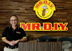 MR DIY Group trades higher at midday, plans RM483mil expansion