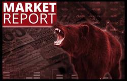 Bursa draws lower on growing political uncertainty