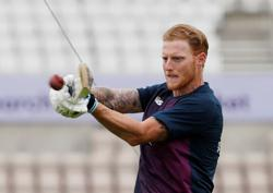 Back in form, Stokes surprised it took him so long