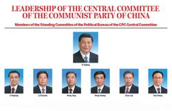 19th CPC Central Committee session: The 13th Five-Year Plan (2016-2020) to be confirmed