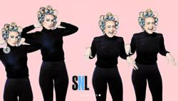 WATCH: Adele flaunts trim body on 'Saturday Night Live'