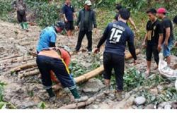 Villagers in rural north Sarawak struggle with road access as heavy rain worsens