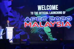 APEC summit to be held in virtual manner in Nov, amid political tensions in Malaysia