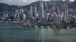 Hong Kong financial chief predicts growth in mainland China will lift local economy in third quarter; six new Covid-19 cases confirmed