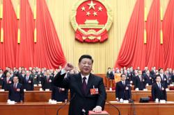 China makes historic progress over 13th Five-Year Plan period under Xi's leadership