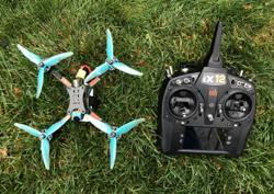 Teenaged US drone racer ranks fourth globally