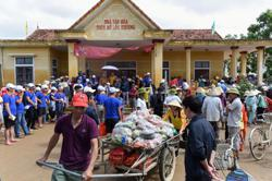Vietnam to evacuate 1.3mil people as typhoon approaches; 8 imported Covid-19 cases