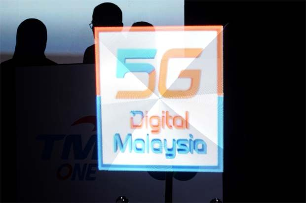 5G the catalyst for robust sector