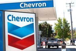 Insight - Chevron bets on Middle East gas and reconciliation