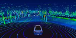 With robotaxis still a distant dream, lidar makes itself useful
