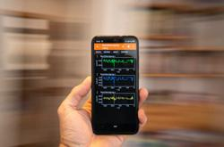 This app lets you run experiments using your smartphone's sensors