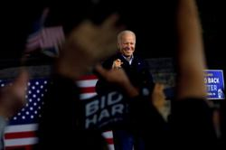 Biden has solid lead in Wisconsin, narrower edge in Pennsylvania - Reuters/Ipsos poll