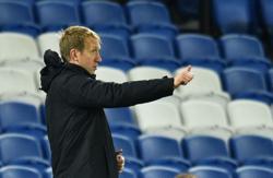 Frustrated Potter praises West Brom fightback