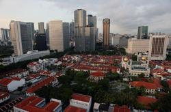 Cabbies and office workers: Meet Singapore's ordinary royals