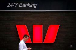 Westpac takes A$1.2bil charge for laundering, refunds